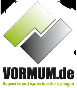 Vormum GmbH - Ingenieurbüro und Bauausführungen in Berlin und Umgebung