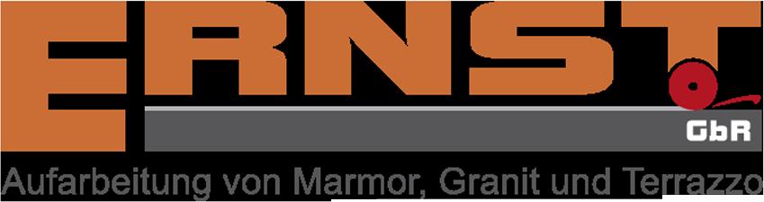 Ernst: Natursteinaufbereitung - Aufarbeitung von Marmor, Granit und Terrazzo in Berlin und Brandenburg