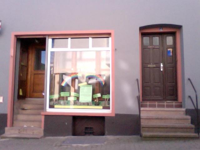 Beratungszentrum und Massagezentrum, Zeitzone Neckargemünd, Heidelberg