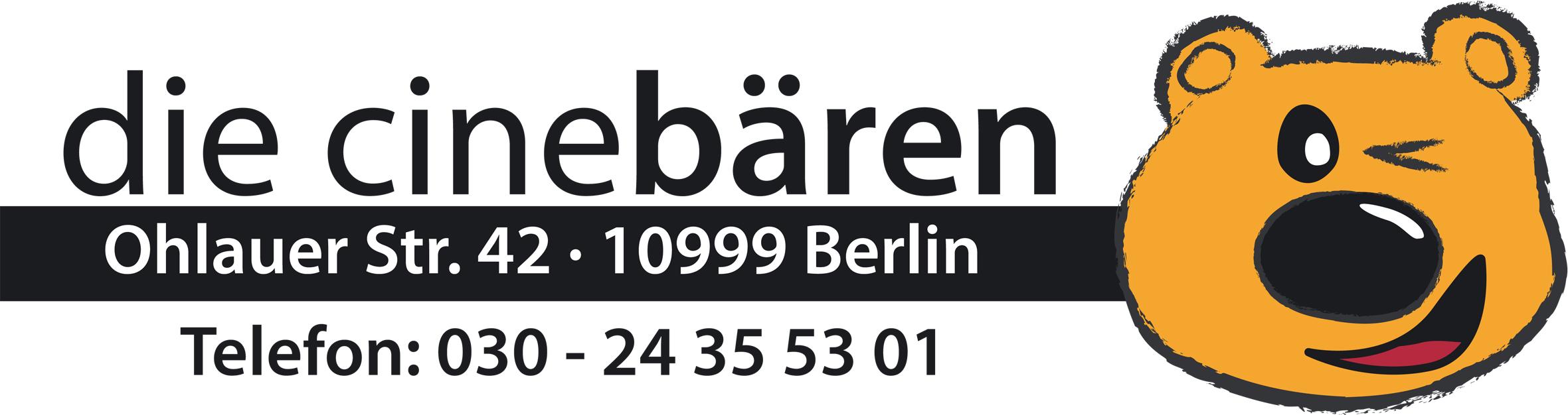 Die Cinebären - Kommunikations- und Tontechnik in Berlin