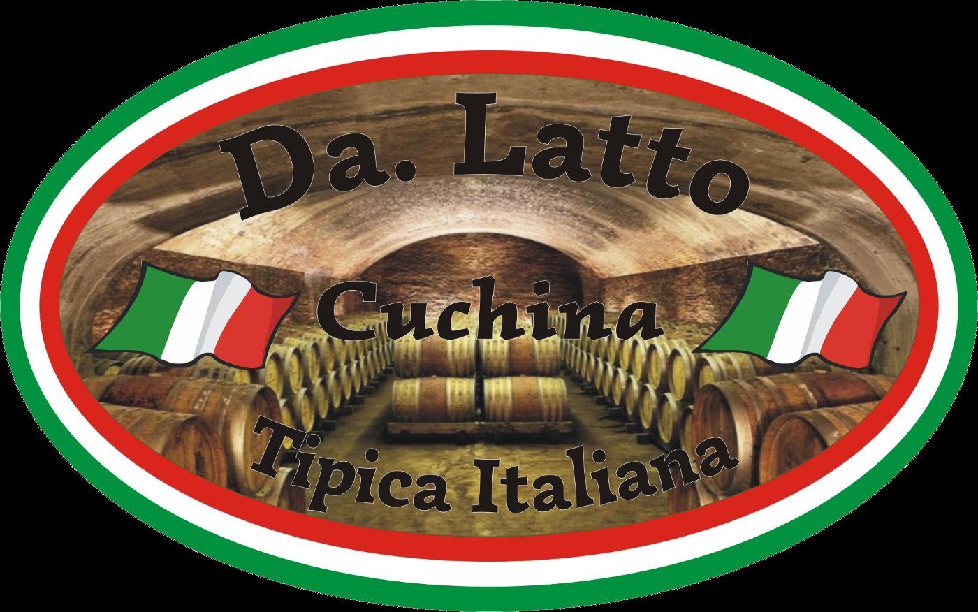 Da. Latto - italienisches Restaurant in Berlin