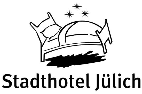 Stadthotel in Juelich