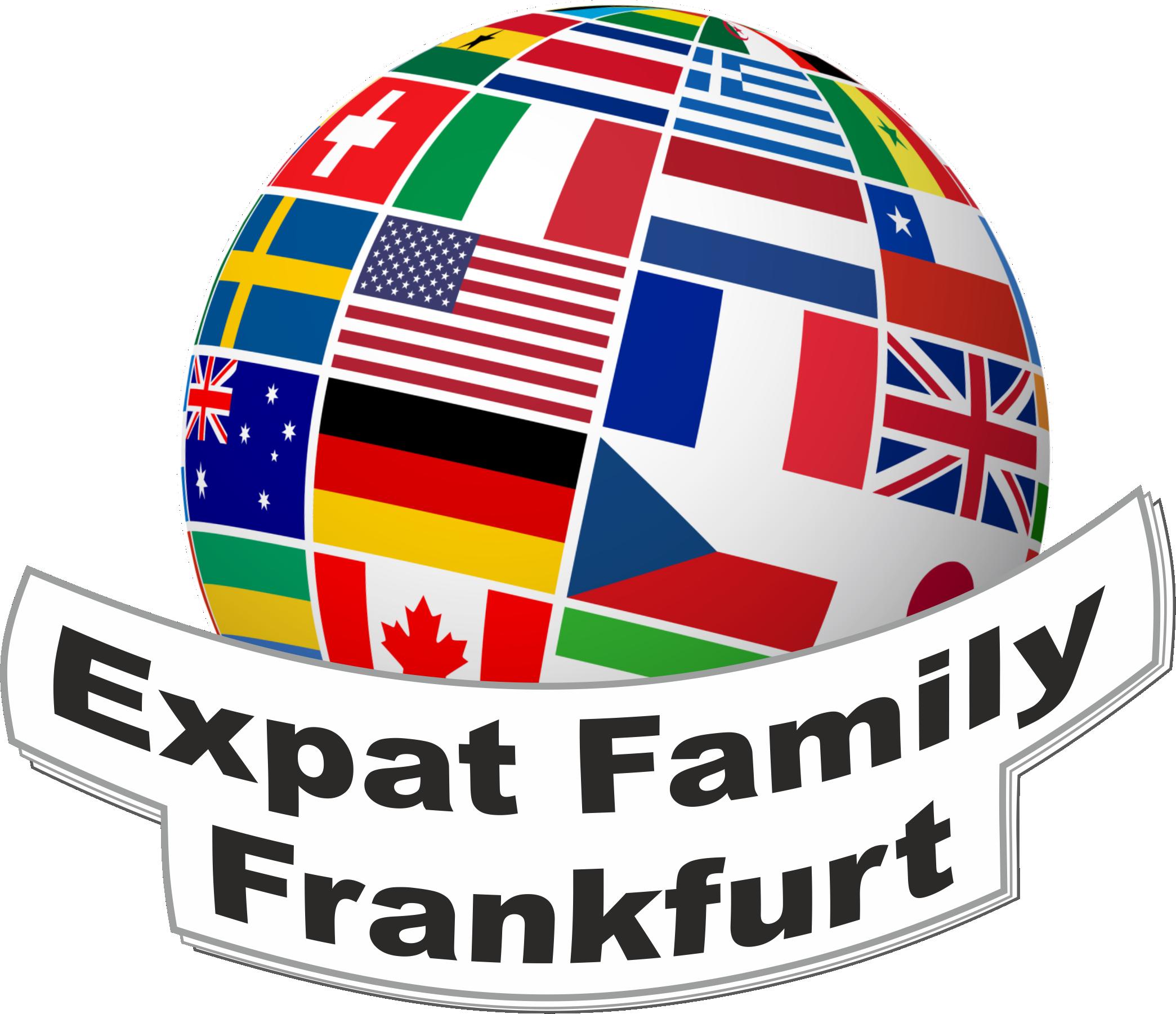 Expat Family Frankfurt