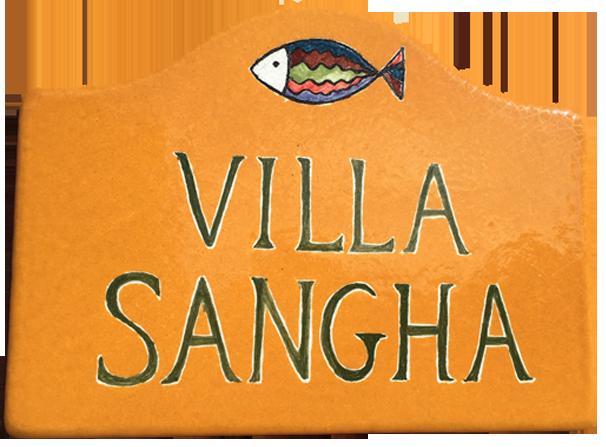 Villa Sangha - Ferienvilla im Französischen Rayol Canadel