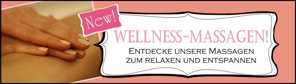 Wellness Massage, Hot Stone, Ganzkörpermassage, Entspannung in Balingen, Wellness