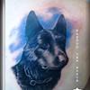 Tattoo by Neo Van Bosch, Van Bosch Tattoo Bodenmais