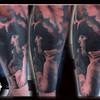 Tattoo by Neo Van Bosch, Van Bosch Tattoo Bodenmais, Elvis Tattoo,Elvis Presley, Christian Nachmüller Tattoo, Neo Van Bosch, Elvis Presley Tattoo,