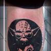 Tattoo by Neo Van Bosch, Van Bosch Tattoo Bodenmais, Starwars Tattoo, Christian Nachmüller Tattoo, Van Bosch, Neo Van Bosch,