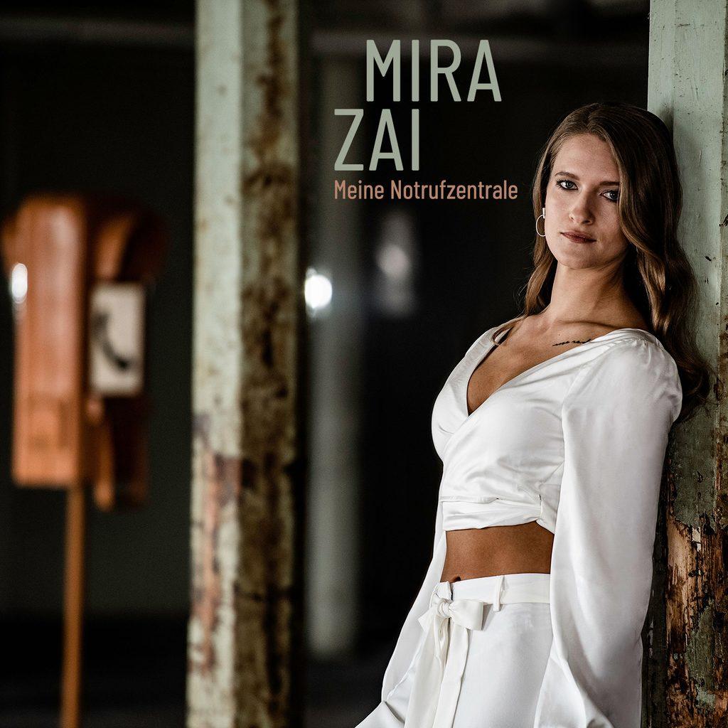 Mira Zai Meine Notrufzentrale