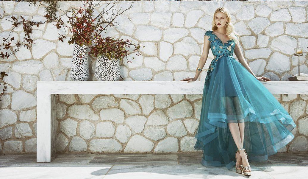 Ongekend leuke jurken maatje meer - dunea XG-07