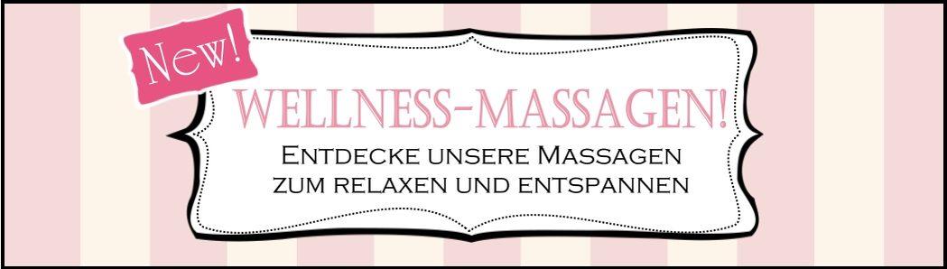 Wohlfühl-Massage in Balingen, Wellness