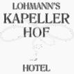 Lohmann`s Kapeller Hof Logo
