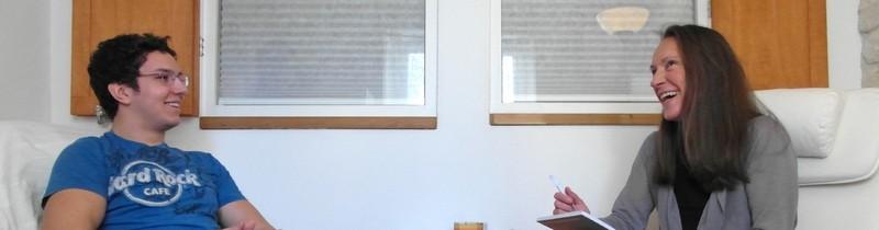 Coaching, ©WERT- und SINNvoll Zukunft persönlich gestalten, Verena Heinzerling, Zeitzone