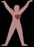 Verena Heinzerling, PP-Coaching, psychologische spirituelle Lebensberatung, Zeitzone Neckargemünd, Heidelberg, Seminare, Massage Persönlichkeitsentwicklung, L
