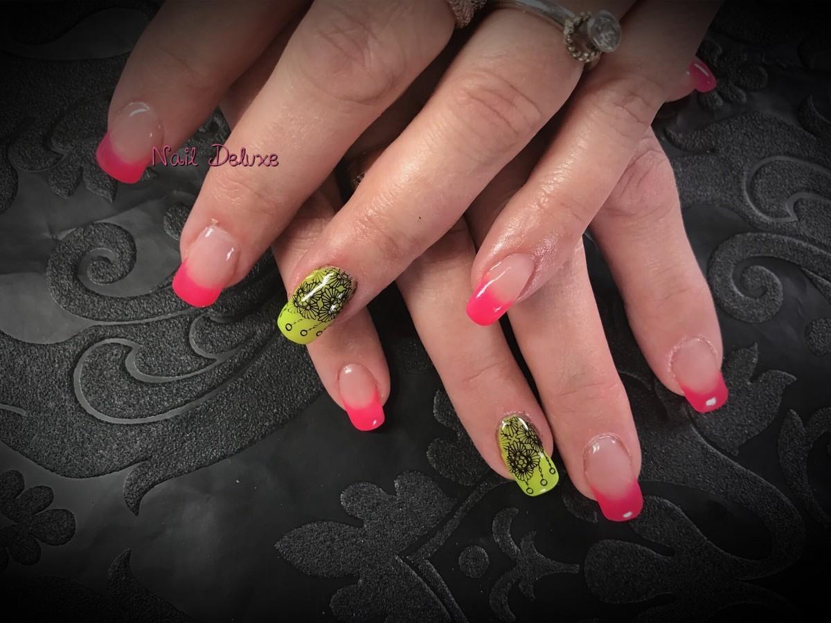 Nail Deluxe by Kleber - Nageldesignerin in Gernsheim