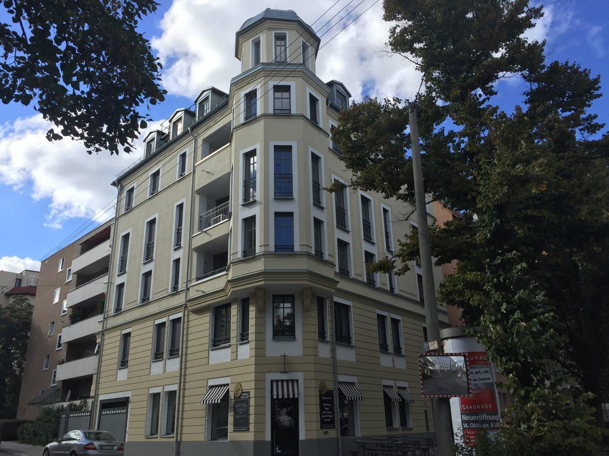 Woodcube Berlin Hotel