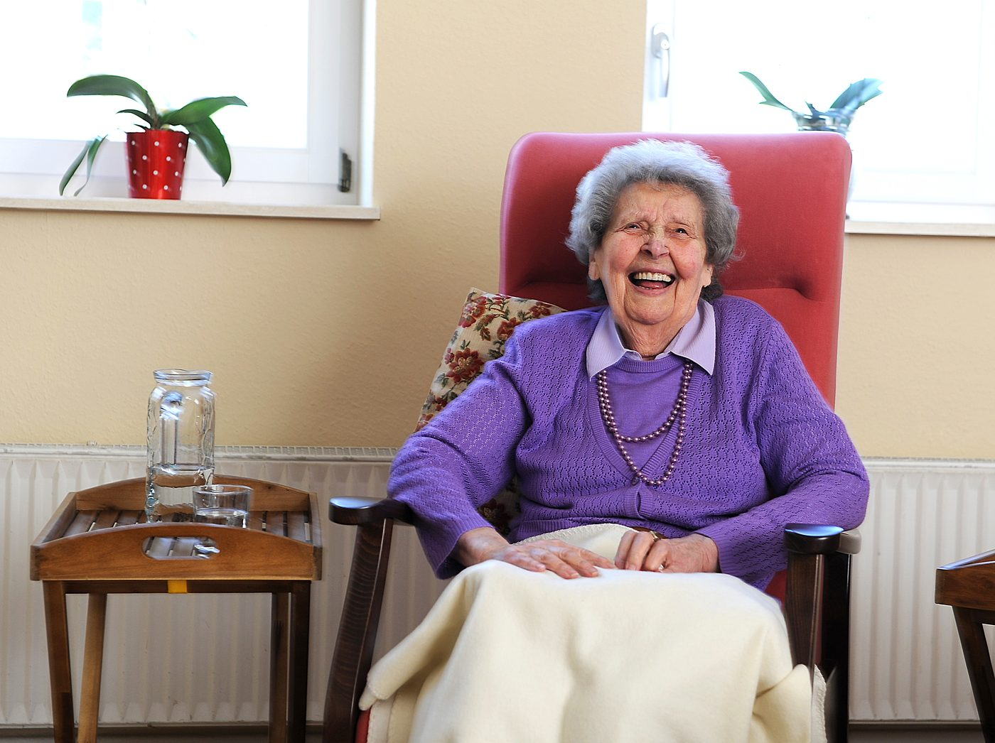 Tagespflege Hamel, Partner für ambulante Pflege und Betreuung