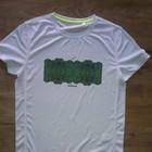 Cytomaul_soft grip print, Sportshirt Bird-Eyelet-Mesh, Active dry