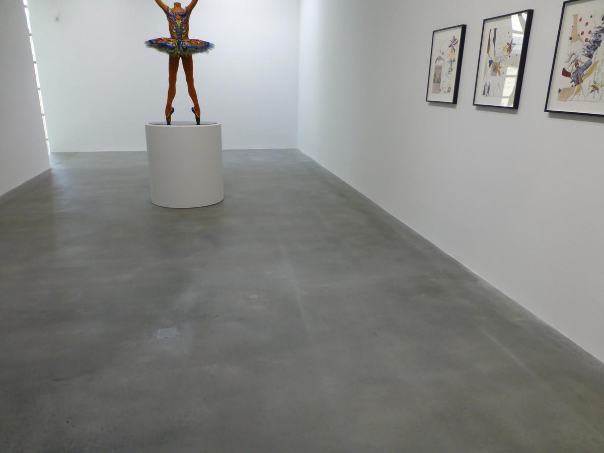 Estricon Gmbh Estrich Und Moderne Bodenbelage In Berlin