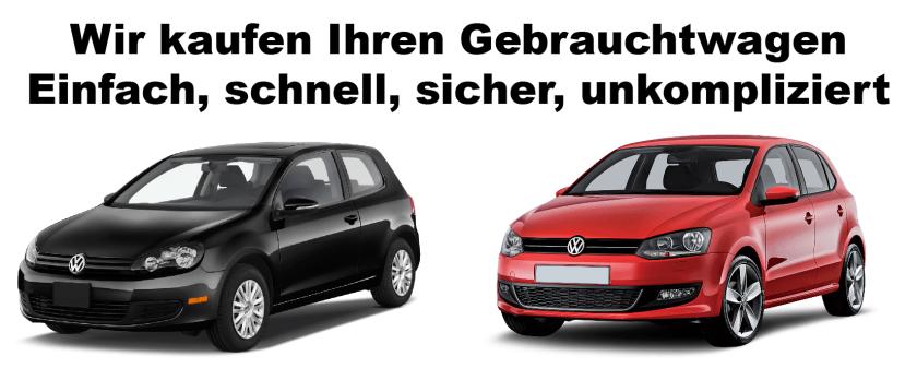 Autoankauf Motorschaden Dielsdorf