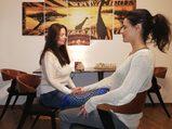 Foto von Theta Healing® Sitzung