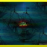 Geisterschiffsreise