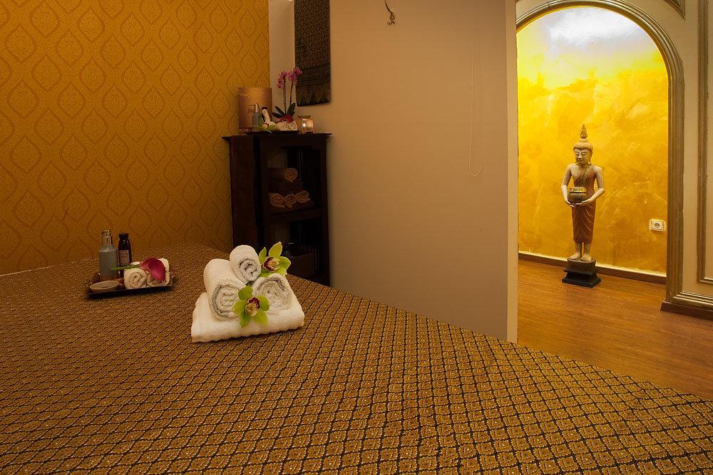 Thai Silk - Massage & Spa in Berlin