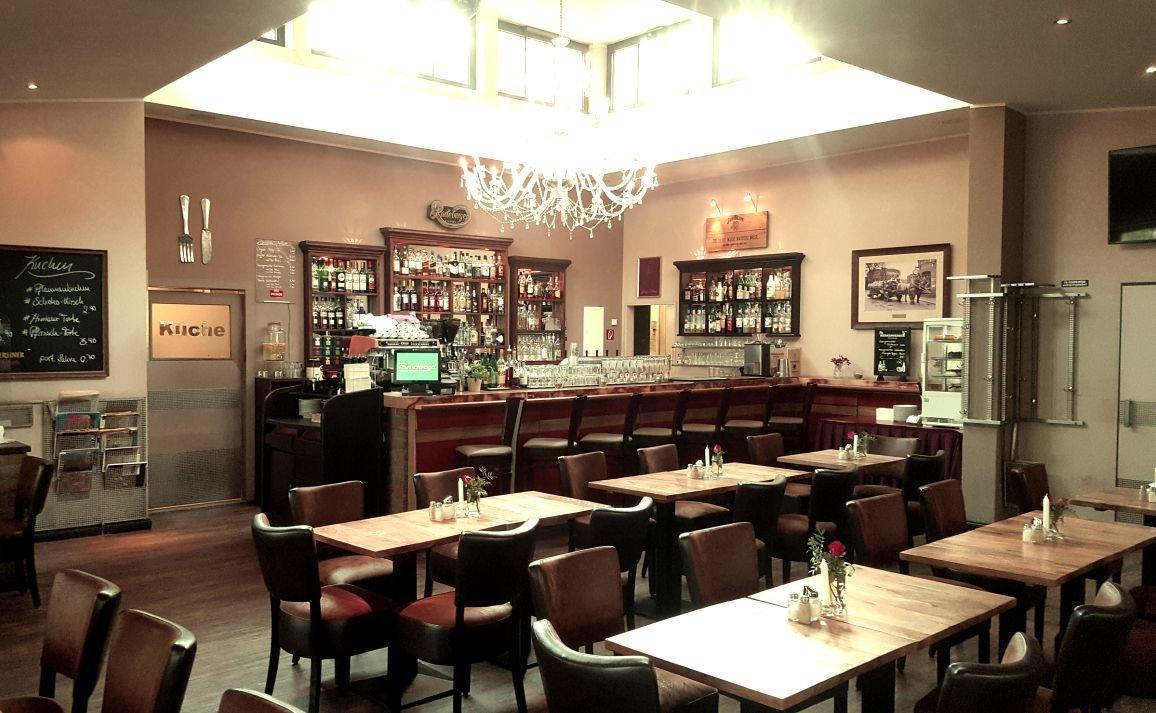 Brachvogel Restaurant Aus Berlin