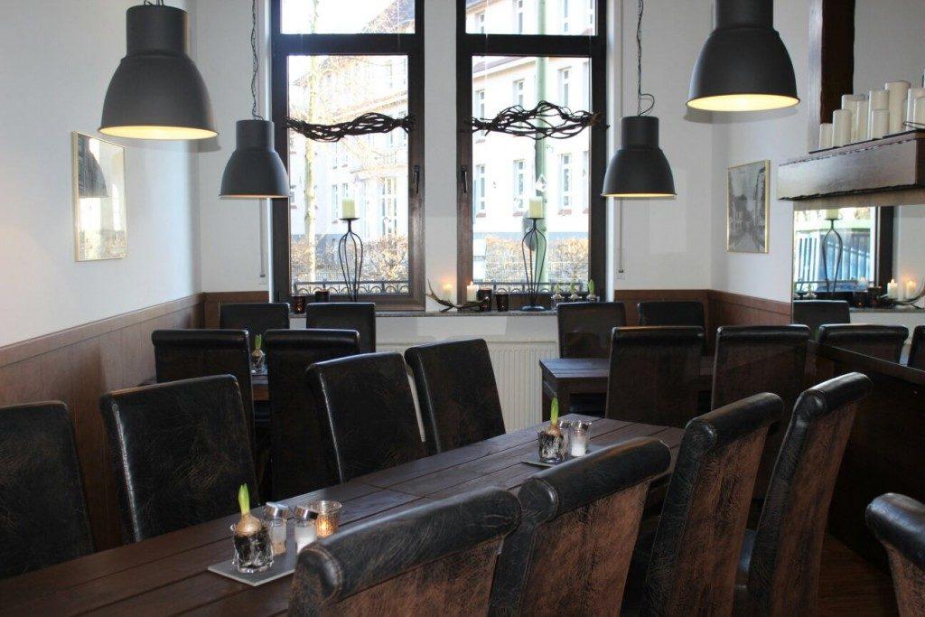 Stube Küche Deutsches Restaurant In Hagen