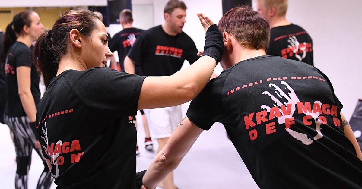 Kampfsport frauen kennenlernen