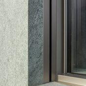Privat - Lithodecor - Fassade aus Orthogneis Verde Andeer Oberfläche satiniert - www.zappearchitekten.de