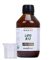 Natura Vitalis Lipo B12