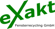 eXakt Fensterrecycling