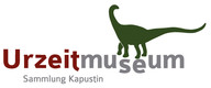 Urzeitmuseum Sammlung Kapustin