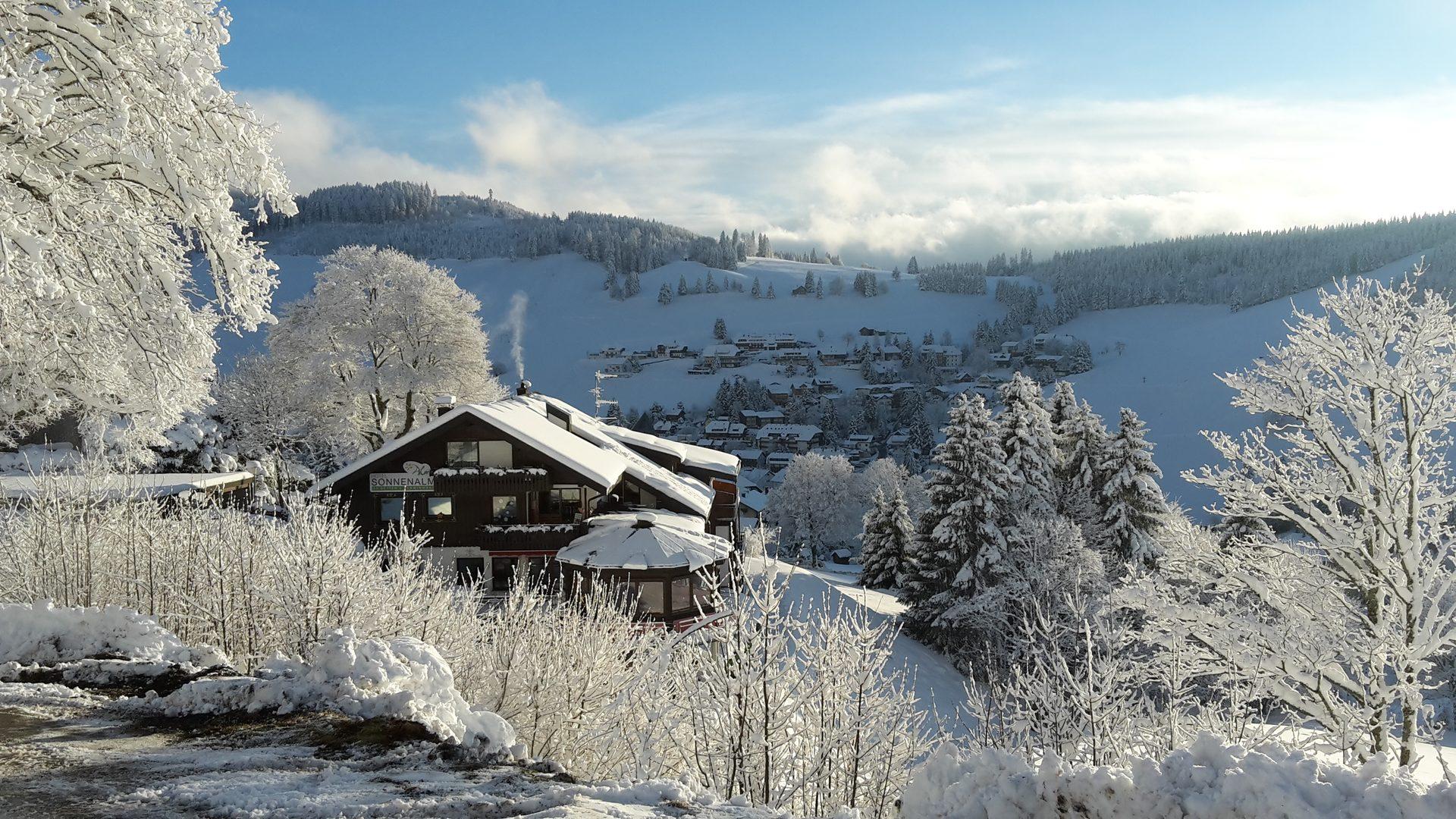 Ihr Urlaub Im Hochschwarzwald Zum Besten Preis Hotel