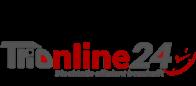 Trionline24 - Logo