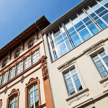 Bürogebäude Frauenstraße