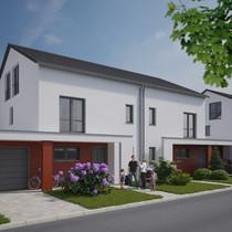 Doppelhaus Irrel