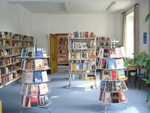 Gemeindebücherei Türkheim