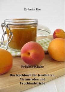 Cover Früchte-Küche