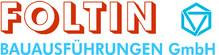 Foltin Bauausführungen - Komplett-Service am Bau in Berlin