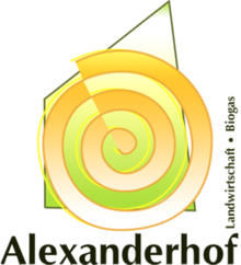Alexanderhof - Landwirtschaft & Biogas in Assenheim