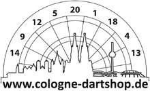 Cologne Dartshop