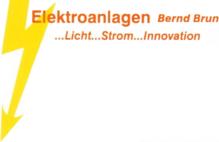 Elektroinstallationen iin Berlin - Elektroanlagen Bernd Brun