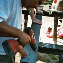 Lackierarbeiten, Empfangstresen, Verkaufstresen, Trockenausbau, Garagen