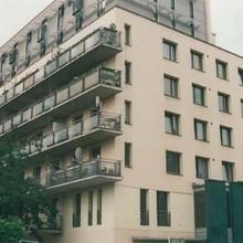 BV Taborstraße