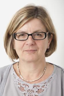 Petra Krzywinski - Bestell- und Rechnungswesen