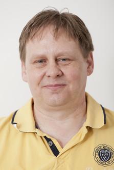 Rainer Krüger - Elektromeister, Kundendienst