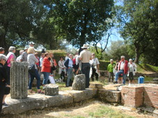 Rund und Kulturtour in Albanien.