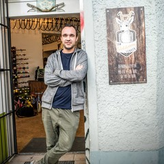 Mathias- Inhaber, Geschäftsführer und Einkauf